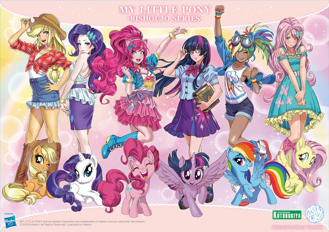 Pony Toy News | News Page - Pony Toy News | My Little Pony